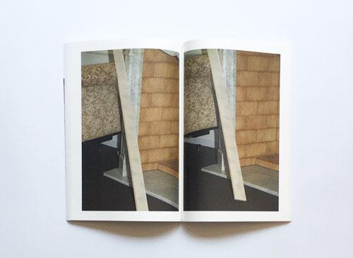 Hiroshi Takizawa: Input / Virgin etude I [signed]