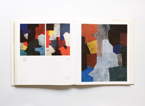 Serge Poliakoff: Gerard Durorzoi