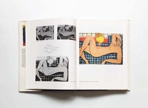 Henri Matisse: l'apparente facilite Peintures de 1935-1939
