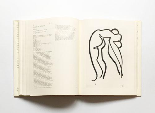 Henri Matisse: Dessins Collection du Musee Matisse
