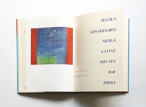 Nicola De Maria: Giorni del secolo nuovo