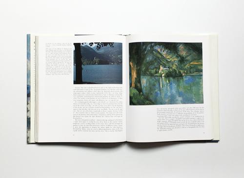 Cezanne: Landscape into Art