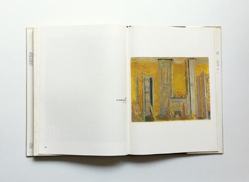 Bonnard: L'oeuvre Grave