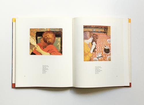 Pierre Bonnard: Das Gluck zu Malen