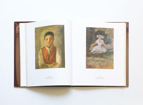 Marino Marini Peintures