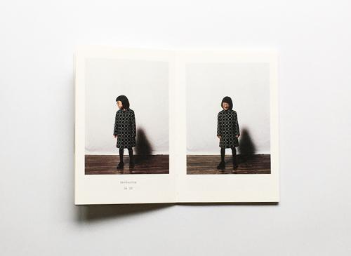 紋黄蝶 mina perhonen 2008 - 2009 A/W