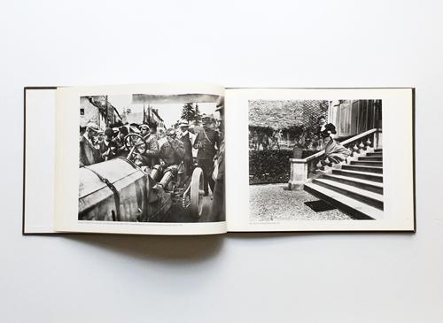 Jacques-Henri Lartigue Album