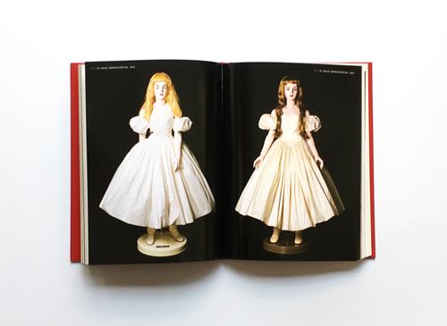 四谷シモン―人形愛 展 図録