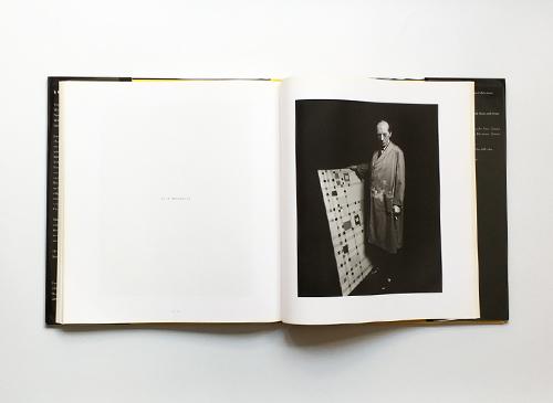 Sugimoto Portraits