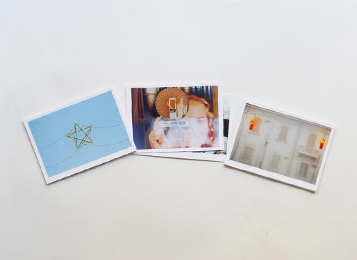 Luigi Ghirri: Postcards