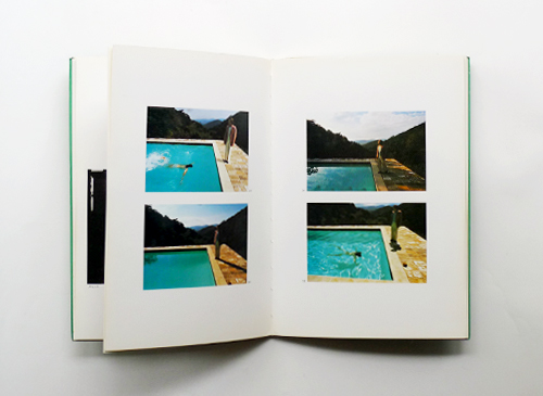 David Hockney: fotografo