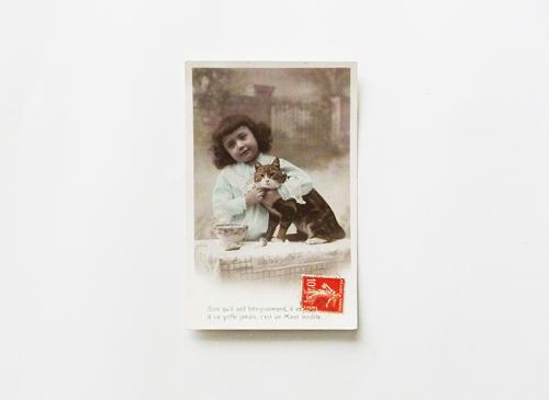 アンティーク ポストカード 各種