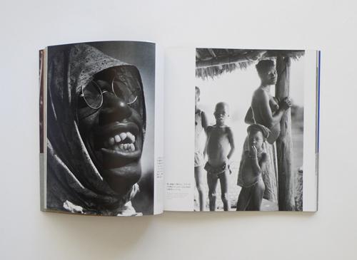 アフリカ 1957