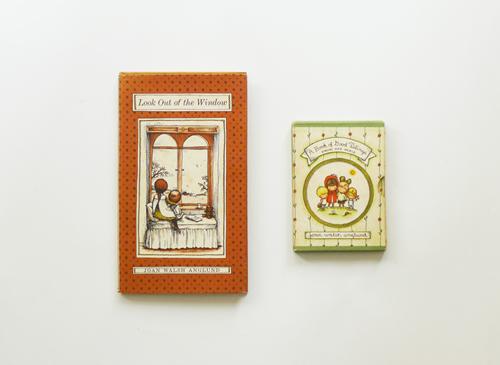 Joan Walsh Anglund Books 各巻