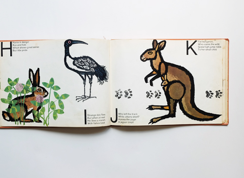 Celestiono Piatti's Animal ABC