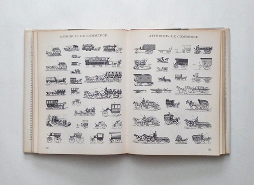 A SOURCE BOOK OF French Advertising Art