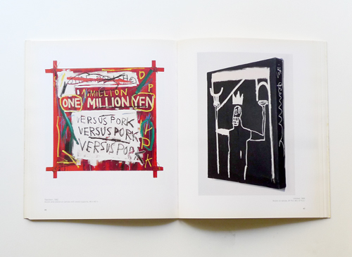 Keith Haring, Jean-Michel Basquiat, Kenny Scharf: In Your Face2