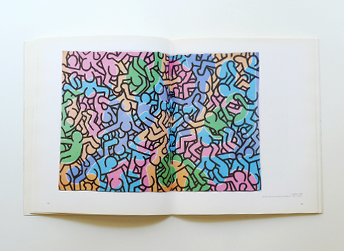 Keith Haring, Jean-Michel Basquiat, Kenny Scharf: In Your Face1