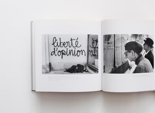 Harold Chapman: Beats a Paris