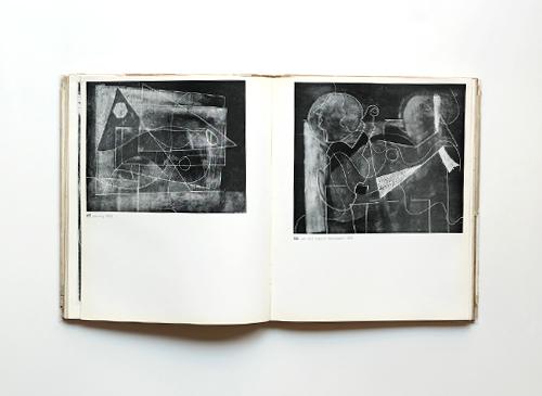 BEN NICHOLSON: paintings reliefs drawings volume1