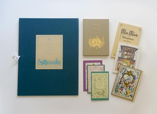 復刻 世界の絵本館 ―ベルリンコレクション― 全20巻揃い+付録・解説書付