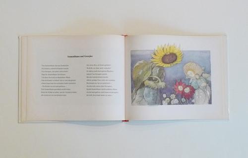 Ernst Kreidolf: Blumen - Marchen