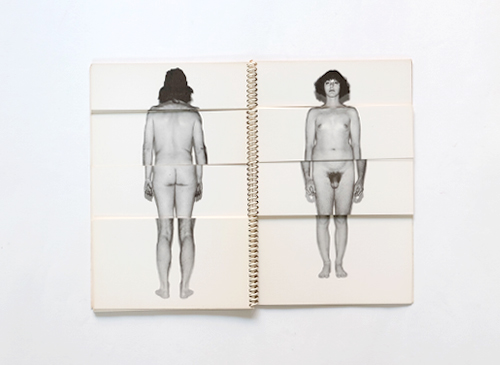 Susan Grieger: Bodies more than 19,476 combinations