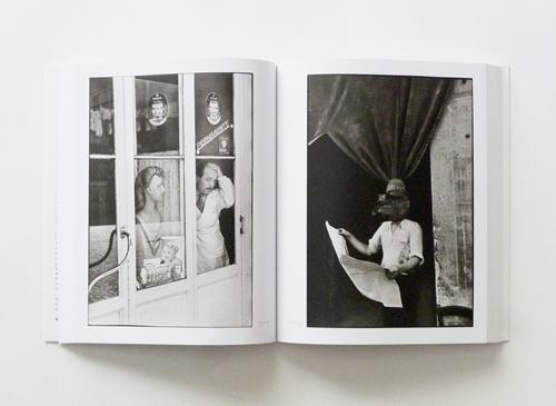 Henri Cartier Bresson: European