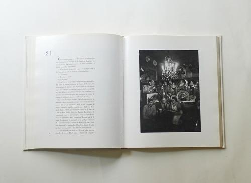 Francois Caradec & Robert Doisneau: La Compagnie des Zincs