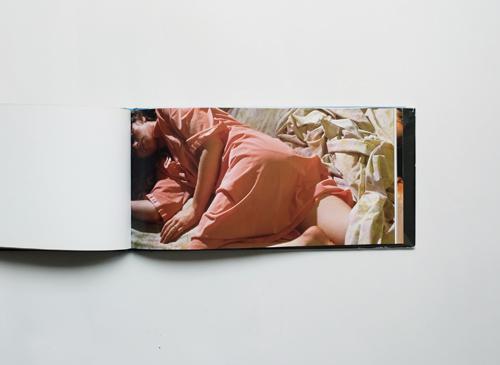 Cindy Sherman: Centerfolds