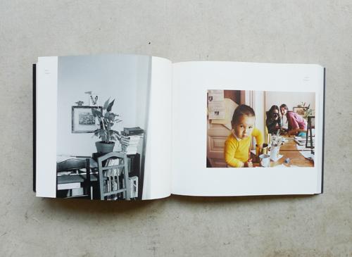 Christine Furuya-Gossler 1983/Seiichi Furuya 2006, Memoires 1983