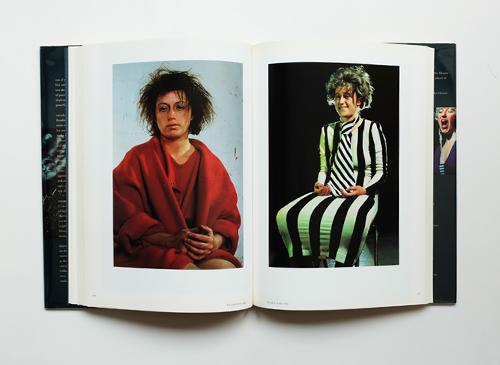 Cindy Sherman 1975-1993