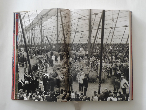 THE CIRCUS 1870-1950 2