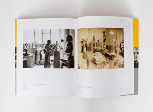 Close Encounters - The Sculptor's Studio in The Age of The Camera -