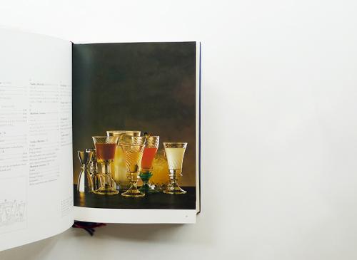 The Bar Radio Cocktail Book