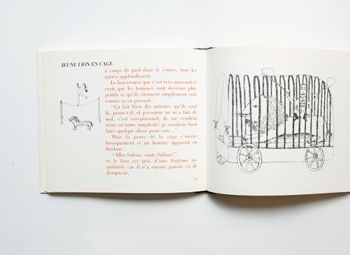 Jacques Prevert & Elsa Henriquez : Contes pour enfants pas sages