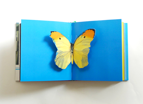 Damien Hirst: I Want to Spend the Rest of My Life Everywhere, with Everyone, One to One, Always, Forever, Now.