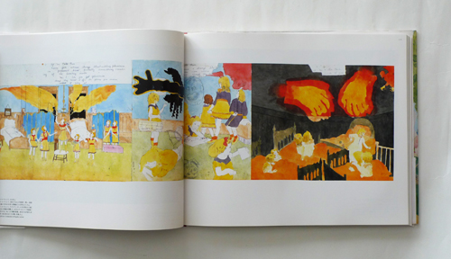 henry darger vivian girls! 2