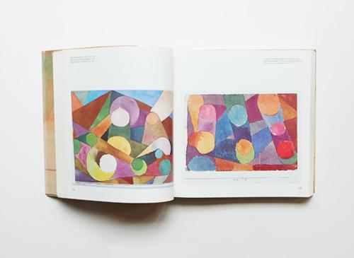 Paul Klee: Das Fruhwerk 1883-1922