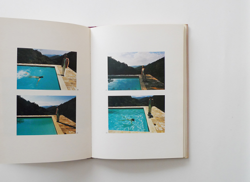 David Hockney photographs