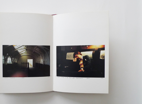David Hockney photographs