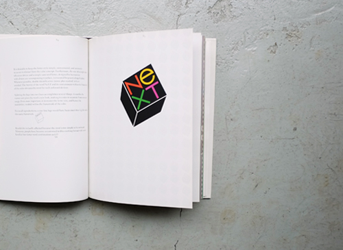 Paul Rand: Design Form and Chaos