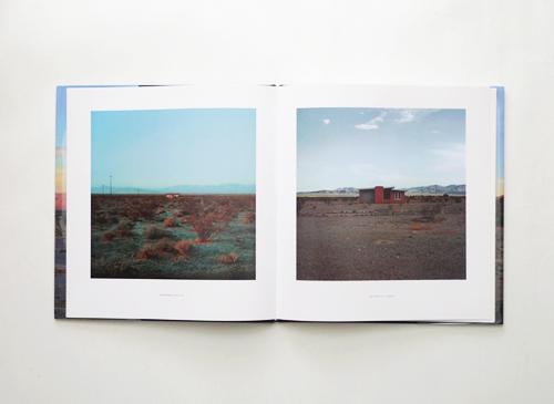 John Divola: Isolated Houses