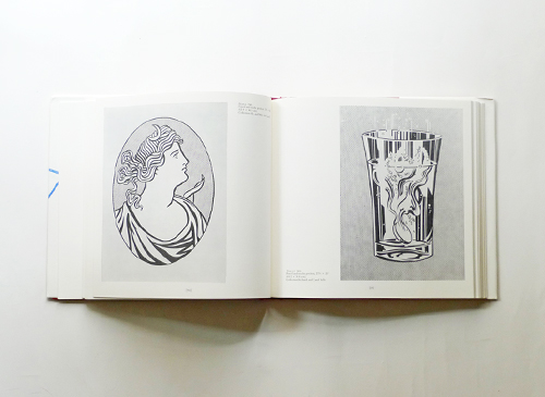 THE DRAWINGS OF ROY LICHTENSTEN
