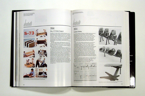 Eames design: The Work of the Office of Charles and Ray Eames