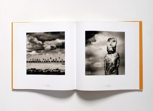 Michael Kenna: Easter Island