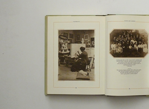 The Edwardian Lady - The Story of Edith Holden