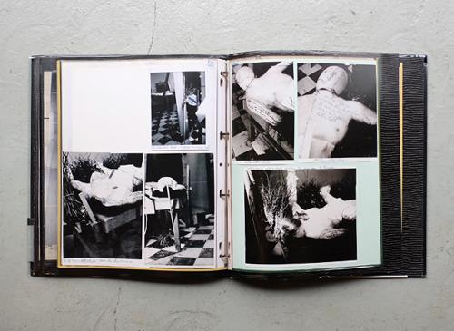Marcel Duchamp: Manual of Instructions for Etant Donnes