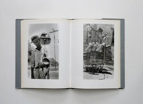 WALKER EVANS: HAVANA 1933