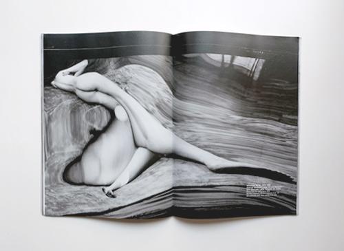 Andre Kertesz: SPEZIAL FOTOGRAFIE PORTFOLIO NO.31